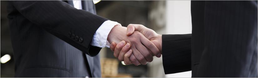 税理士紹介事例:人材派遣業の経営 経営者様