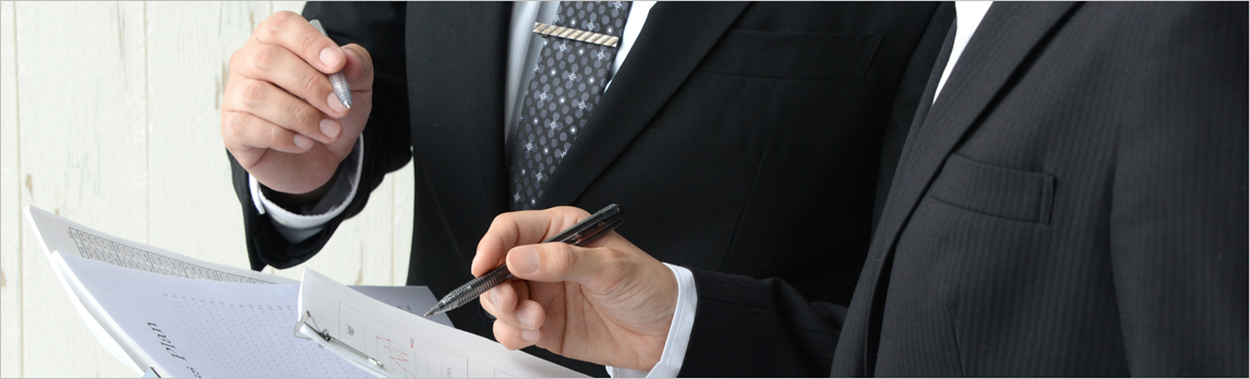 税理士紹介事例:IT業の経営 経営者様