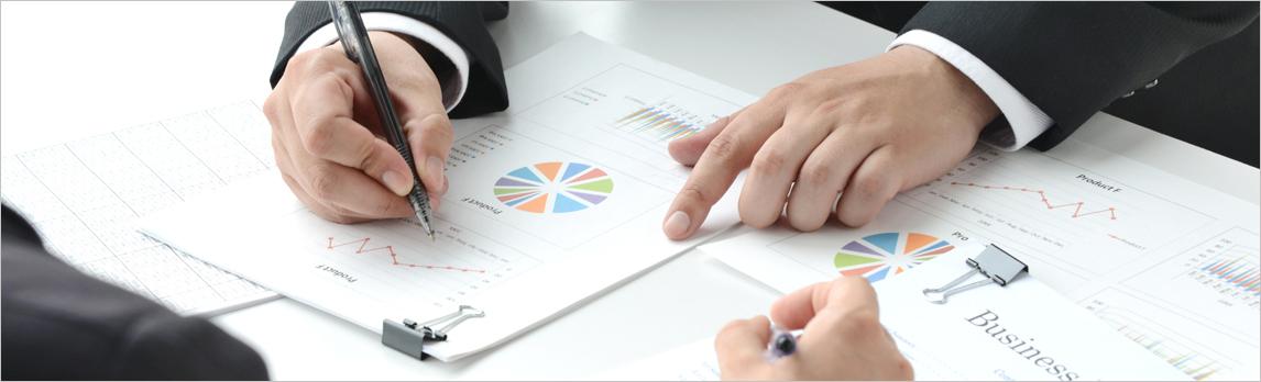 税理士紹介事例:建築業の経営 経営者様