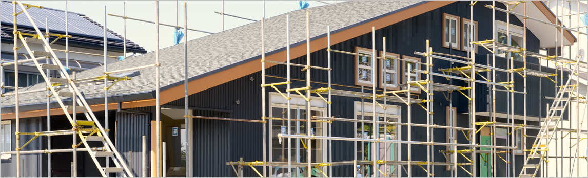税理士紹介事例:建築業 経営者様