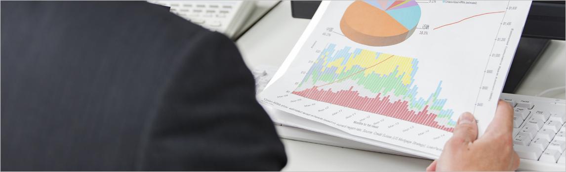 税理士紹介事例:コンサルタント業の経営 経営者様