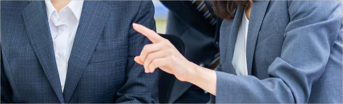 税理士紹介事例:広告業 経営者様